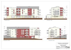 Architecte - Architecture & Territoire Design